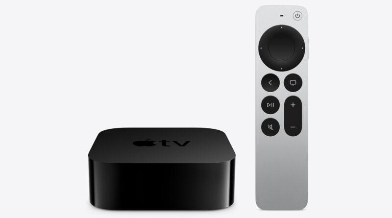 Critique de l'Apple TV 4K (2e génération)