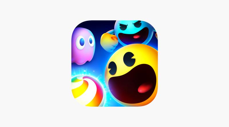 PAC-MAN Party Royale dans l'App Store