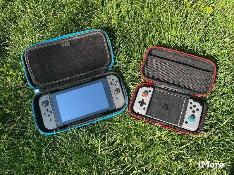 Comparaison de Switch Gamesir