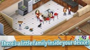 Familles virtuelles