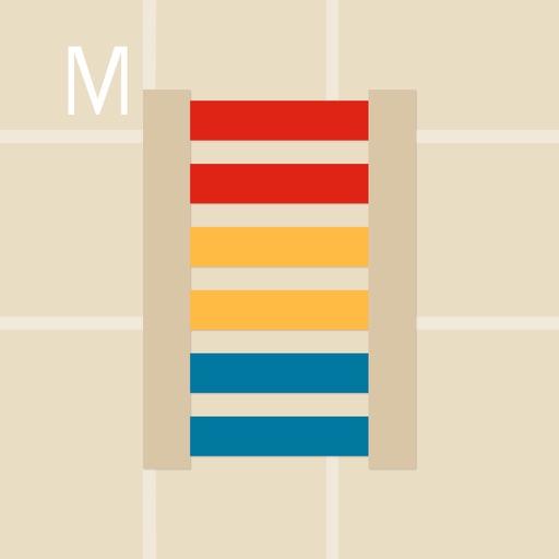 Montessorium : Introduction aux couleurs