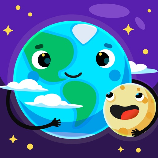 Star Walk Kids : Jeu d'Astronomie