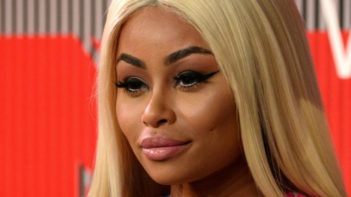 Blac Chyna humilie Rob Kardashian ? Un acteur fait des révélations gênantes