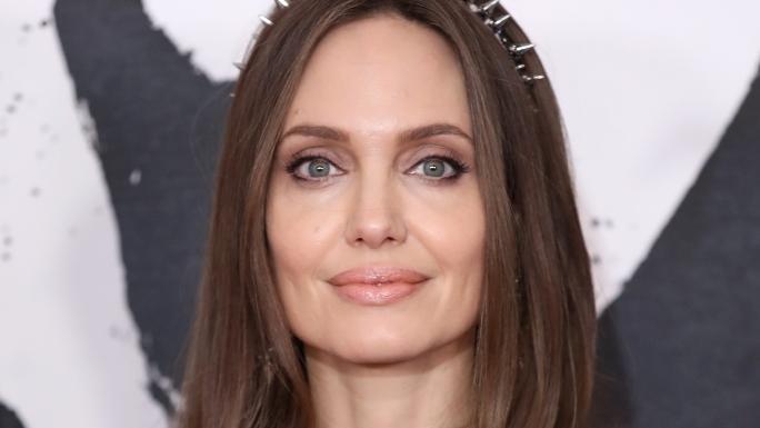 Angelina Jolie de plus en plus maigre, elle inquiète ses fans