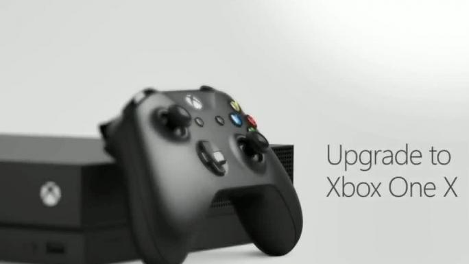 Xbox One X : Comment transférer les données de la Xbox One vers la nouvelle console ?