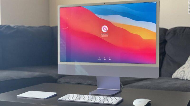Avantages et inconvénients de l'iMac: comment le nouveau bureau d'Apple se compare à un PC