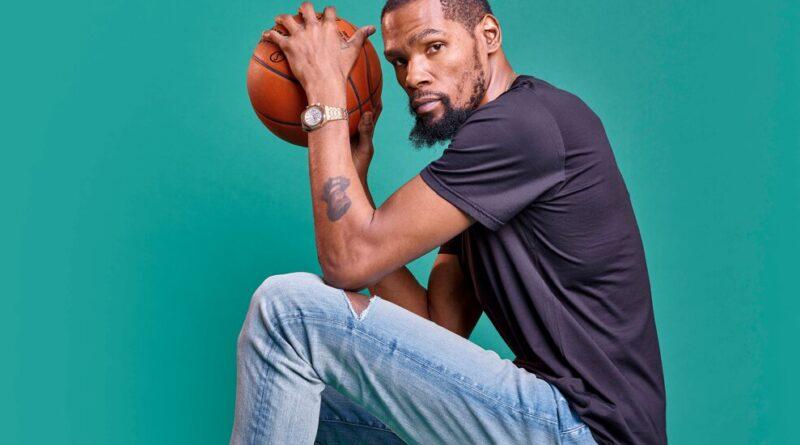 Kevin Durant et (peut-être) la plus grande équipe de basket-ball de tous les temps