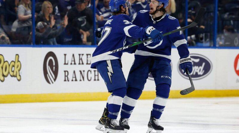 Islanders-Lightning Game 7: Tampa Bay blanchit New York pour se qualifier pour la finale de la Coupe Stanley contre les Canadiens de Montréal
