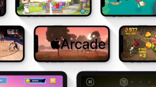 Apple Arcade obtient plus de 30 nouveaux jeux : d'autres sont en route