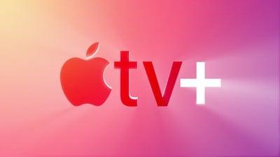 Apple TV Ray Light 2 Triade