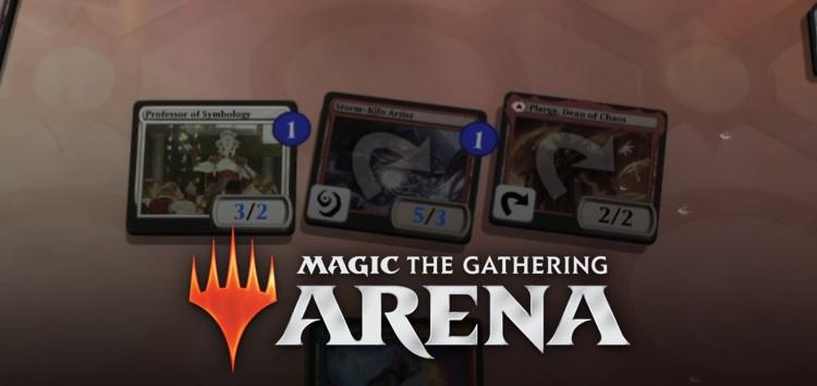 "MTG Arena Color Challenge loading bug (""Waiting for server"") gets acknowledged, fix in works (official workaround inside)"