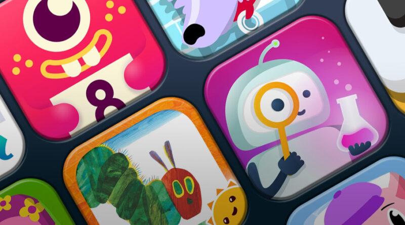 Top 15 des meilleurs jeux éducatifs pour enfants pour iPhone et iPad (iOS)    Des articles
