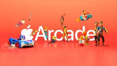 fonction orange d'arcade de pomme
