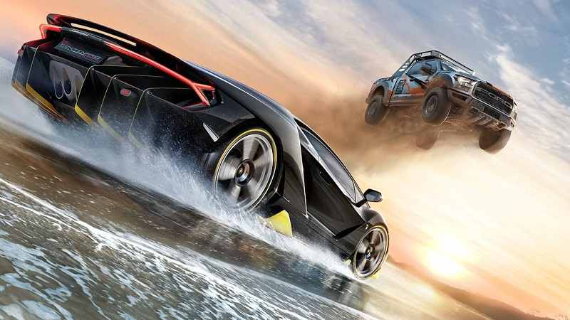 Jeux de voiture à faible mb iOS