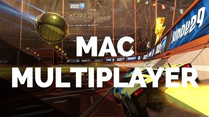 Les 15 meilleurs jeux multijoueurs sur Mac: édition coopérative et locale