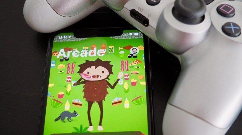 Tous les jeux Apple Arcade avec prise en charge des manettes