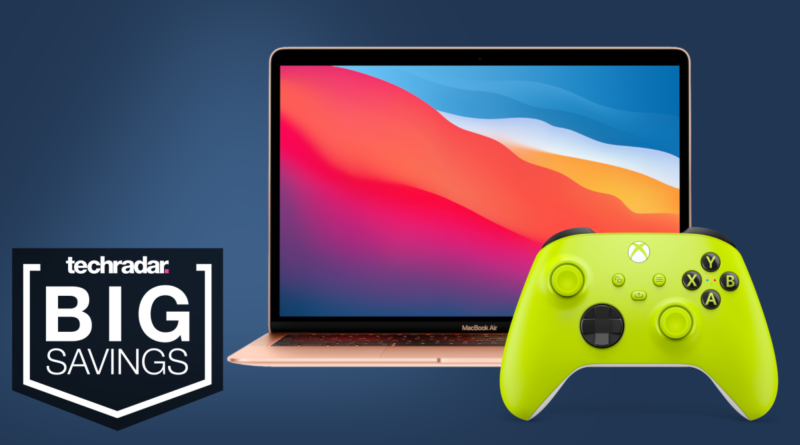 Oui, vous pouvez jouer sur un MacBook M1.  Voici comment vous pouvez avec ces offres Prime Day restantes