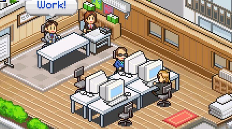 Game Dev Story+ est une version mise à jour de l'original maintenant disponible sur Apple Arcade |  Avis sur les jeux iPhone et iPad