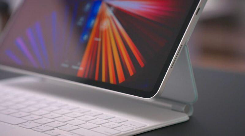 L'accord sur l'iPad Pro M1 prend 50 $ avec l'équipement Eve HomeKit