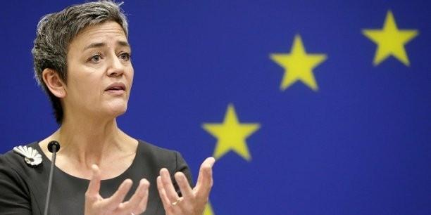 Le régulateur antitrust de l'UE veut qu'Apple accepte les stores tiers sur ses OS