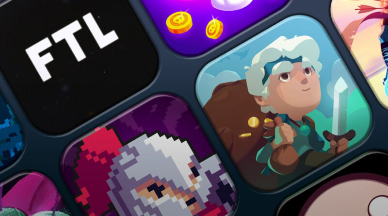Top 25 best roguelikes and roguelites for iPhone and iPad (iOS)