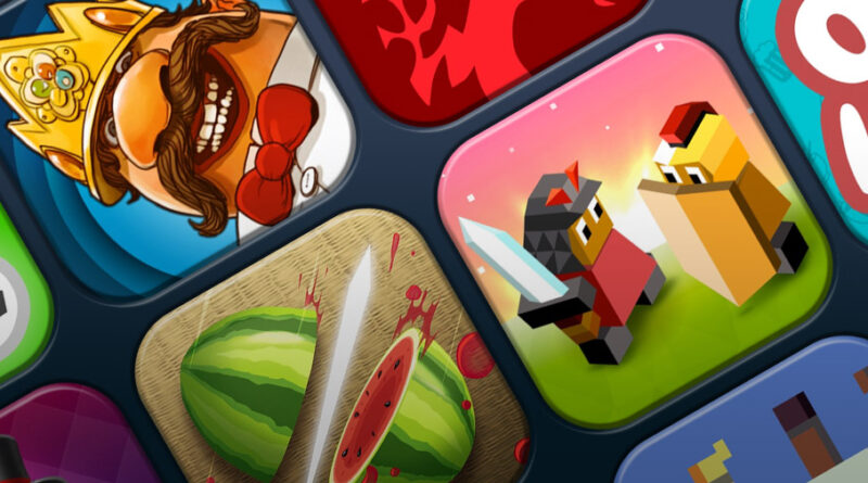 Top 10 best local multiplayer games for iPhone and iPad on one device