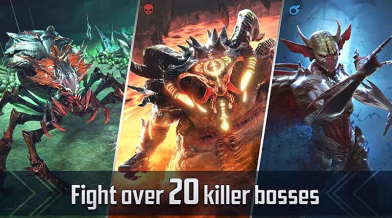 RAID: Codes Shadow Legends à échanger (juin 2021) |  Des articles