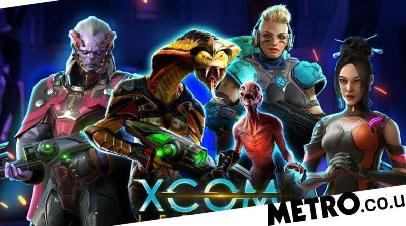 XCOM Legends obtient un lancement surprise sur mobile et c'est gratuit