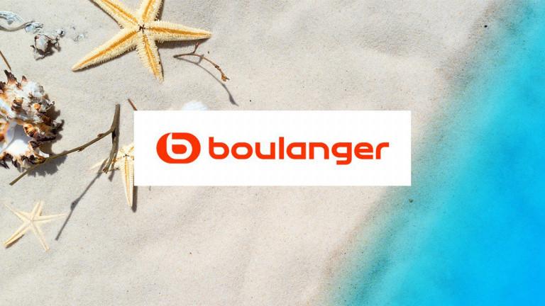 Soldes Boulanger : les meilleures offres à saisir