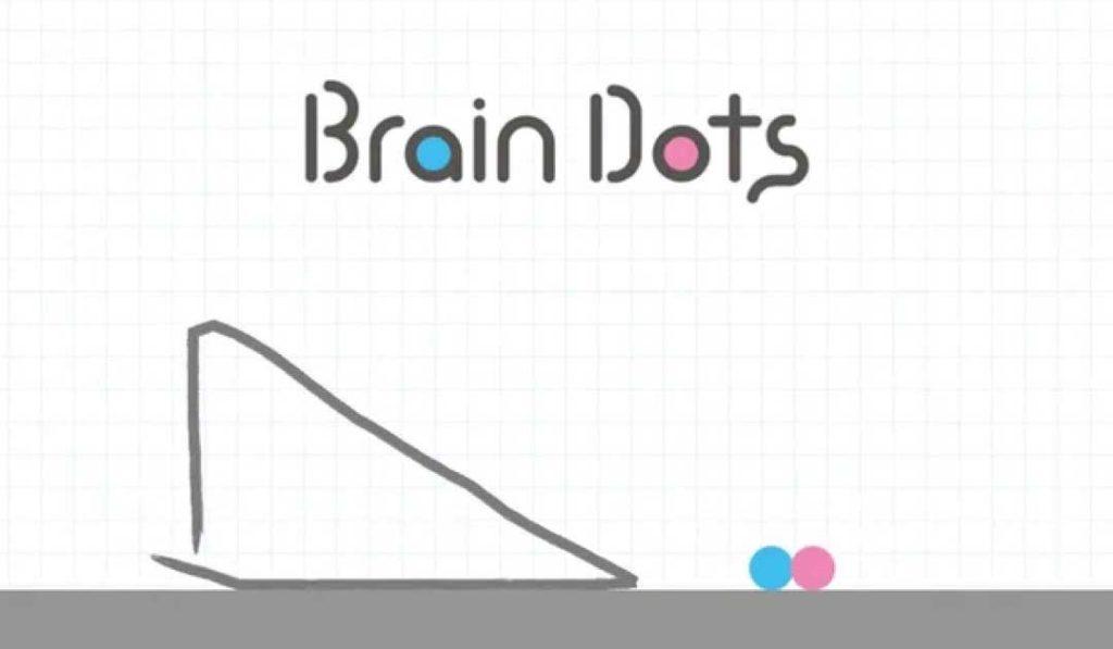 Points de cerveau