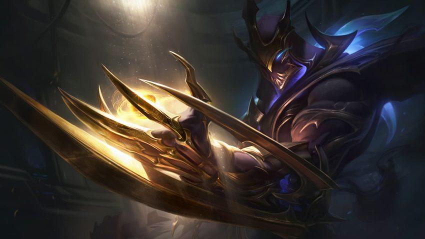 Meilleurs jeux iPhone gratuits League of Legends Wild Rift
