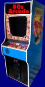 Jeux vidéo classiques gratuits des années 80