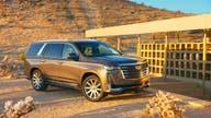 GM utilisera Super Cruise étendu sur 6 véhicules l'année prochaine