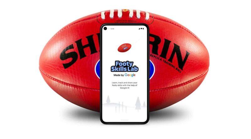 Google lance le coaching AFL avec suivi de l'IA – Pickr
