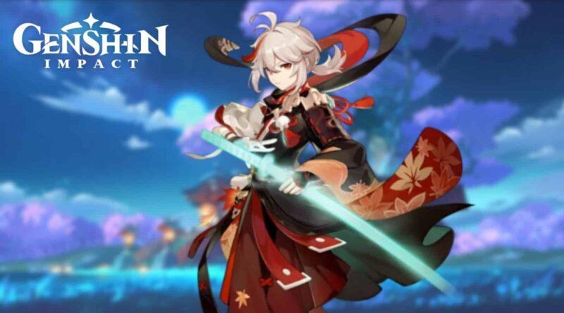 Genshin Impact cross save Inazuma update