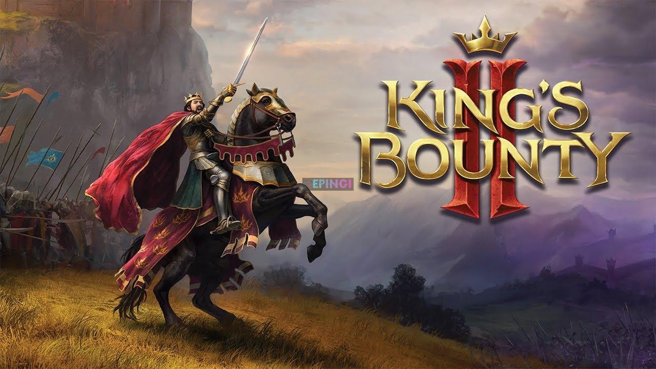 King's Bounty 2 iPhone Mobile Version iOS Configuration complète du jeu Téléchargement gratuit