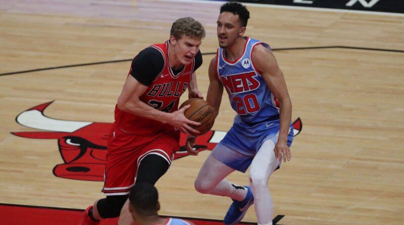 Bulls donnent une offre de qualification à Lauri Markkanen avant l'agence libre - NBC Chicago