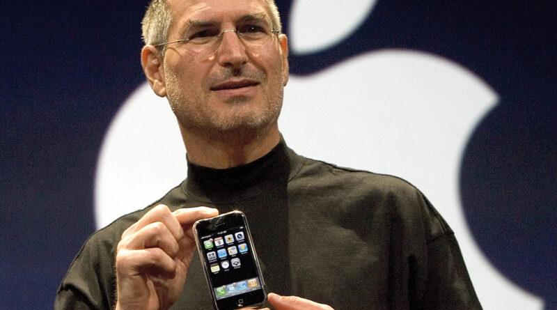 Il y a 14 ans, le tout premier iPhone était commercialisé aux Etats-Unis