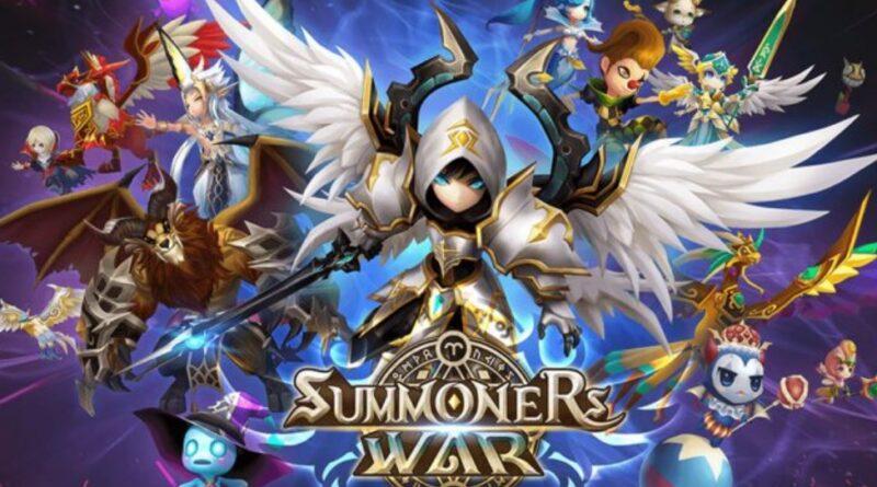 Summoners War: Guide du débutant de Lost Centuria