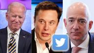 Suspect dans le piratage Twitter de Jeff Bezos, Elon Musk, Joe Biden, d'autres dirigeants et entreprises technologiques arrêtés