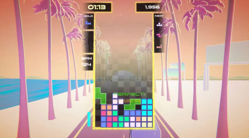 Apple Arcade : Tetris et Monster Hunter s'invitent au catalogue
