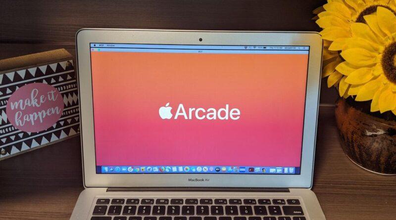 9 jeux bientôt disponibles sur Apple Arcade