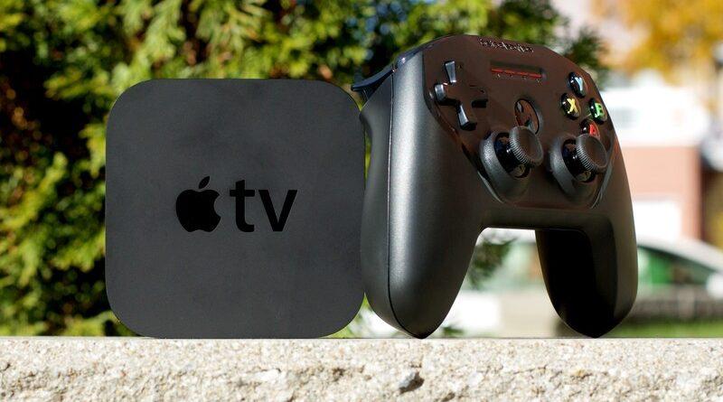 Meilleurs contrôleurs de jeu pour Apple TV et Apple Arcade 2021