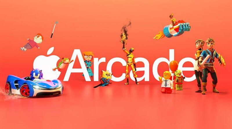 Comment utiliser Apple Arcade sur votre Mac