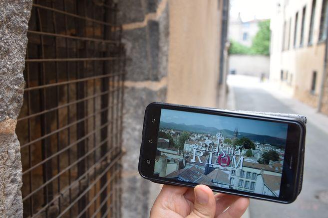 """Un """"escape game"""" géant dans le centre-ville de Riom : partez dès samedi à la recherche d"""
