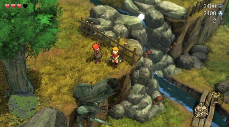 Baldo et Asphalt 8 Airborne+ annoncés sur Apple Arcade
