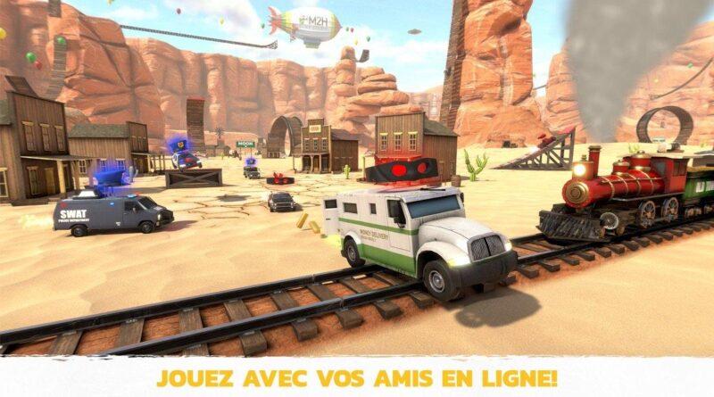 Crash Drive 3 arrive le 8 juillet sur iOS, Android, PC et consoles