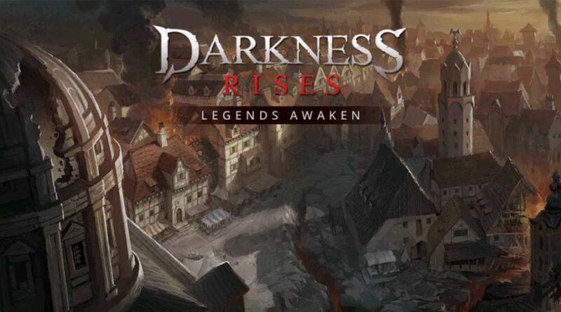 Darkness Rises ajoute Character Awakening et des tonnes de bonus de connexion à l'occasion de la célébration du troisième anniversaire |  Des articles