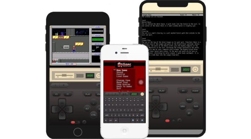 C:>INTERDIT!  Apple donne un coup de fouet à l'émulateur de jeu DOS pour iOS