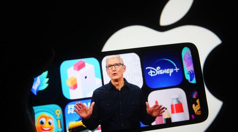 Les problèmes des développeurs d'Apple sont bien plus importants qu'Epic et 'Fortnite'